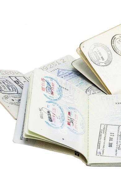 Procédure visa, demande asile Argenteuil